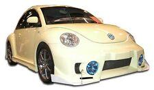 98-05 Volkswagen Beetle Duraflex Evo 5 Front Bumper 1pc Body Kit 102176