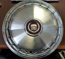 """1985 - 1986 Cadillac 14 """" Wheel Cover Hubcap 2048 NOS"""