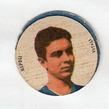 figurina CALCIATORI VAV 1958-59 NAPOLI VITALI