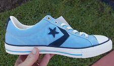 Converse STAR PLAYER EV  LOW TOP CAROLINA BLUE  136938C SIZE 11 NEW IN BOX