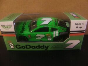 VERY RARE Danica Patrick 2018 GoDaddy #7 Camaro NASCAR 1/64 Monster Energy Cup