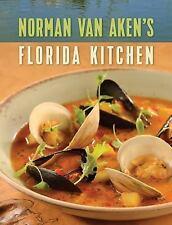 Norman Van Aken's Florida Kitchen, Van Aken, Norman, Good Book