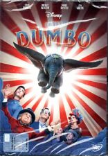 DUMBO FILM DVD