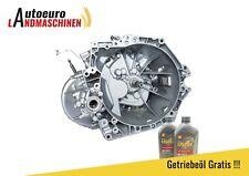 Getriebe 20ET11 PEUGEOT, CITROEN 1.6HDI, 5-Gang - 12 Monate Garantie