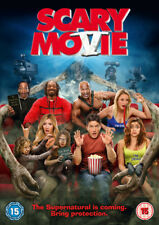 Scary Movie 5 DVD (2013) Lindsay Lohan ***NEW***