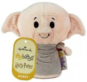 Hallmark 25544106 Harry Potter Dobby Itty Bitty