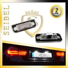 Premium LED Kennzeichenbeleuchtung für Tesla Model S