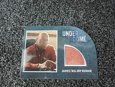 "Under the Dome Season 1 - James ""Big Jim"" Rennie Costume Relic Card R10"