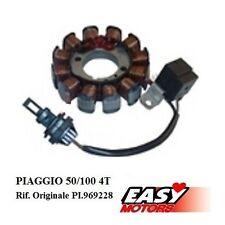 VOLANO STATORE PIAGGIO FLY LIBERTY S RST VESPA ET4 LX 50/100c 4T FREE 100 4T