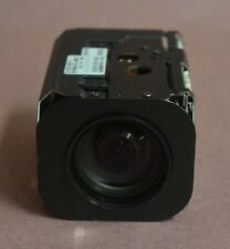 Sony FCB-CX1020 Analog Integration Movement Black Lens 380,000 Pixels