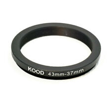Stepping Ring 43-37mm 43mm to 37mm Step Down Ring Stepping Rings 43mm-37mm