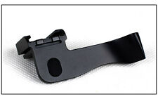 Brand New design w/rubber pad Thumbs up CSEP-1S Black Grip for Leica M8 M9 MP M
