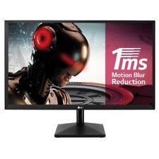 "Monitor LG 24MK400H-B 23.8"" LED 16:9 1ms HDMI/ VGA (Envío desde España)"