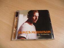 CD James Morrison - The awakening - 2011