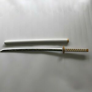 Japan Cosplay 1:1 Kimetsu no Yaiba Sword Weapon Demon Slayer Ninja Knife