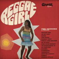 THE TENNORS - REGGAE GIRL  VINYL LP + CD NEU