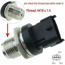 Fuel Rail Pressure Sensor For FIAT KIA Hyundai Mitsubishi 0281002908 0281002568
