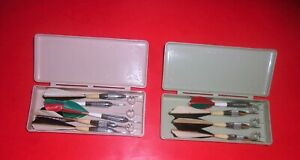 Unicorn Darts in Ultrapack Made in England Two sets 9 Darts