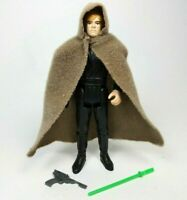 Vintage Star Wars Kenner 1983 Luke Skywalker Jedi Knight Taiwan Original Figure