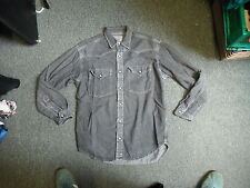 Levi's Patternless Loose Fit Casual Shirts & Tops for Men