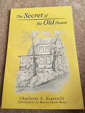 NEW The Secret of the Old House by Charlotte S. Scarcelli Paperback Book (Englis