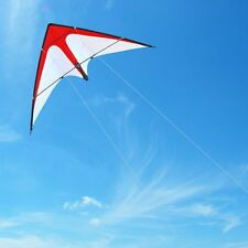 Hengda Kite NEW 70 Inch/48 Inch Stunt Kite Outdoor Sport Fun Toys Dual Line Spor