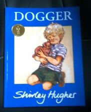 Dogger by Shirley Hughes (English) Paperback Book  2009