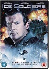 Ice Soldiers [DVD][Region 2]