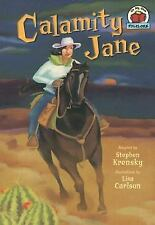 Calamity Jane [On My Own Folklore]