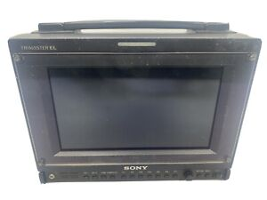 Sony PVM-741 7.4 Inch Trimaster OLED monitor