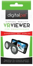 Digital PAL 3d Virtual Reality VR Viewer for Smart PHONES Samsung iPhone HTC