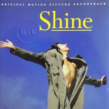 BO FILM : Shine Will You Teach Me ? Did He Win ? The Polonaise [ CD ALBUM ]