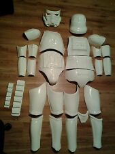 Star wars, Stormtrooper armour, Costume kit