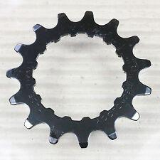MICHE Kettenblatt 15 Zähne Stahl für BOSCH Active Performance E Bike Antrieb