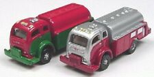 1953 White 3000 Fuel Delivery Truck Set N - Classic Metal Works #50204 vmf121