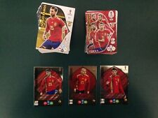 ADRENALYN XL WORLD CUP 2018 -- LOTE 140CARDS DIFERENTES + 3 LIMITED EDITION