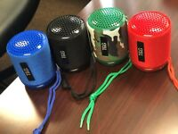 brand new mini TG-129 Stereo Bluetooth Portable ٌRechargeable wireless speaker