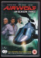 EBOND Airwolf: Season 3 [EDIZIONE REGNO UNITO] (5 DVD) D565219