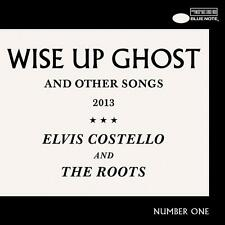 Wise Up Ghost von Elvis & The Roots Costello (2013),Digipack, Neu OVP, CD