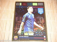 PANINI ADRENALYN XL FIFA 365 Limited Edition - Lionel Messi