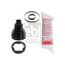 CV Boot Kit (Fits: Alfa Romeo) | Febi Bilstein 100401 - Single