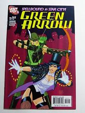 Green Arrow: Volume 2 Issue 52, 54, 55, 56 and 57 (DC Comics - Modern Age)