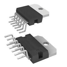 TDA7256 Circuit Intégré MULTIWATT11 30W Pont Radio de Voiture Amplificateur