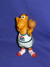 "Kraft Cheesasaurus Basketball Advertising Figure 5""1992"