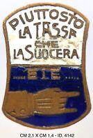 Tassa Celibato PIUTTOSTO LA TASSA CHE LA SUOCERA dist goliardico Ventennio 4142