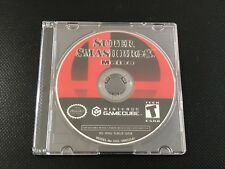 Super Smash Bros. Melee (Nintendo GameCube) Game Disc Only,Tested,Plays Great
