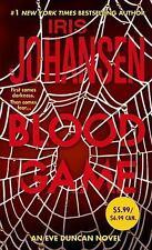 New Eve Duncan: Blood Game : An Eve Duncan Forensics Thriller 9  Iris Johansen