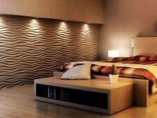 1 pcs ABS Plastic mold  3D Decorative wall panels TENDERNESS