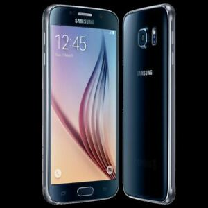 Samsung Galaxy S6 G920 -32GB Unlocked SIM Free Smartphone Pristine Blue