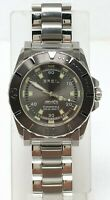 Orologio Breil submersible watch diver clock diving montre sub reloj manta breil